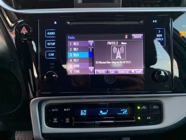 2017 Toyota Corolla LE FULL MANUFACTURER WARRANTY Mesa, Arizona 17