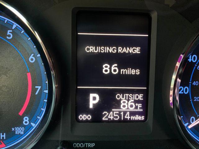 2017 Toyota Corolla LE FULL MANUFACTURER WARRANTY Mesa, Arizona 21
