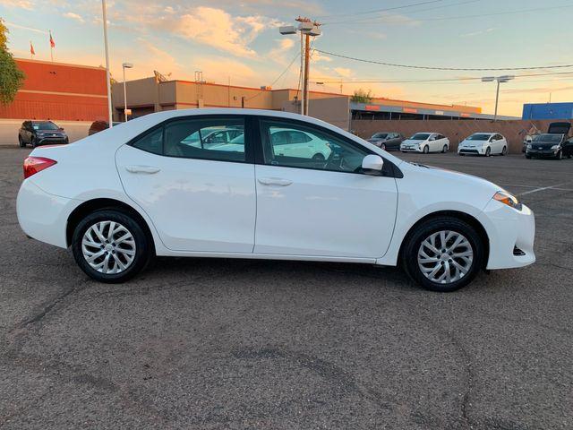 2017 Toyota Corolla LE FULL MANUFACTURER WARRANTY Mesa, Arizona 5