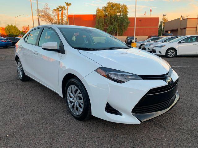 2017 Toyota Corolla LE FULL MANUFACTURER WARRANTY Mesa, Arizona 6