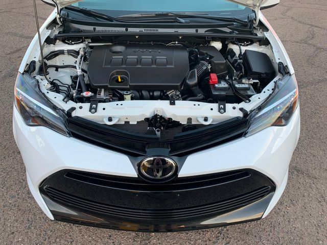 2017 Toyota Corolla LE FULL MANUFACTURER WARRANTY Mesa, Arizona 8