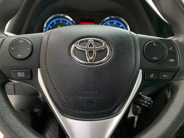 2017 Toyota Corolla LE 5 YEAR/60,000 MILE FACTORY POWERTRAIN WARRANTY Mesa, Arizona 16