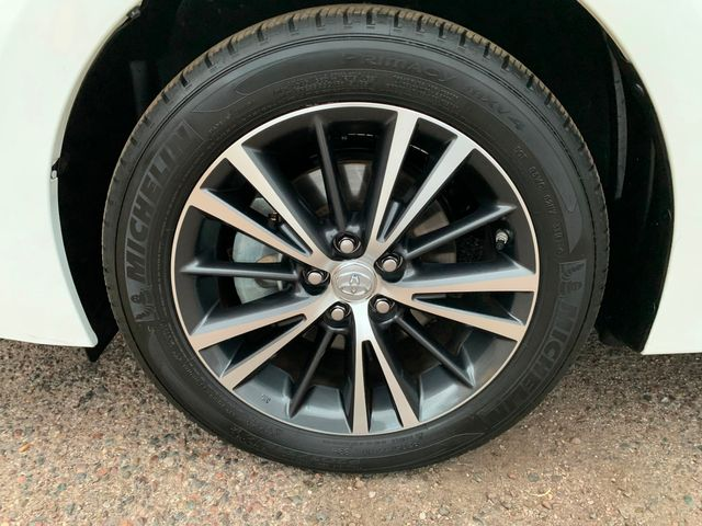 2017 Toyota Corolla LE 5 YEAR/60,000 MILE FACTORY POWERTRAIN WARRANTY Mesa, Arizona 19