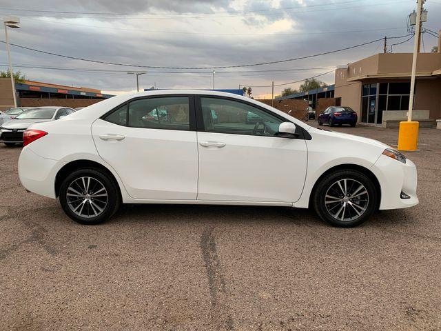 2017 Toyota Corolla LE 5 YEAR/60,000 MILE FACTORY POWERTRAIN WARRANTY Mesa, Arizona 5