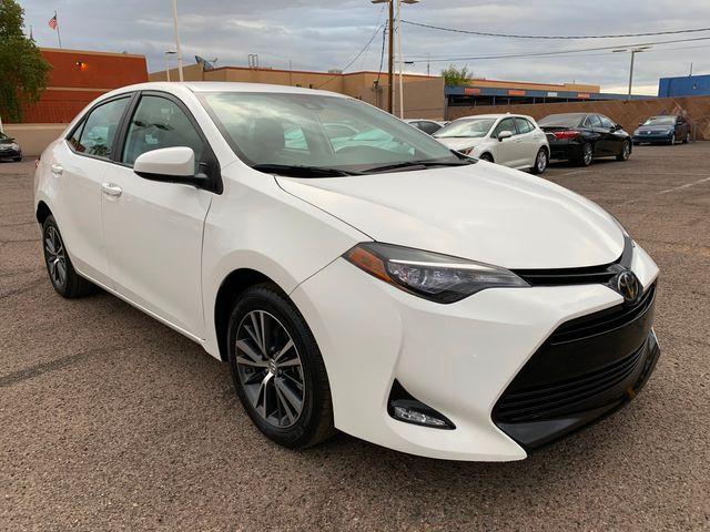 2017 Toyota Corolla LE 5 YEAR/60,000 MILE FACTORY POWERTRAIN WARRANTY Mesa, Arizona 6