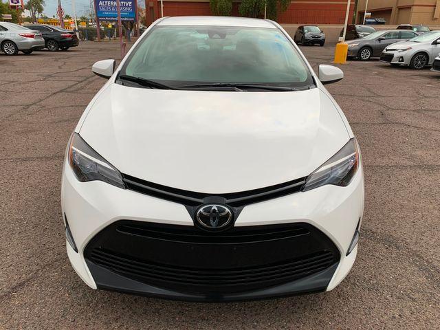 2017 Toyota Corolla LE 5 YEAR/60,000 MILE FACTORY POWERTRAIN WARRANTY Mesa, Arizona 7