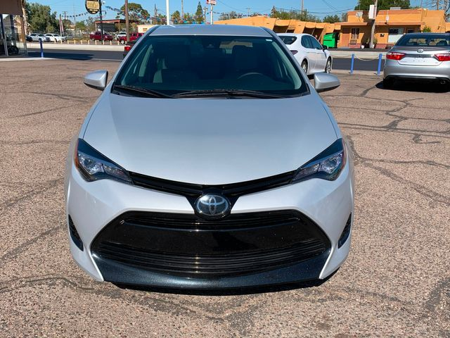 2017 Toyota Corolla LE 5 YEAR/60,000 MILE NATIONAL POWERTRAIN WARRANTY Mesa, Arizona 7