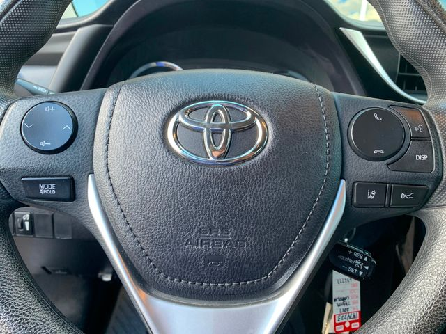 2017 Toyota Corolla LE 5 YEAR/60,000 MILE FACTORY POWERTRAIN WARRANTY Mesa, Arizona 16