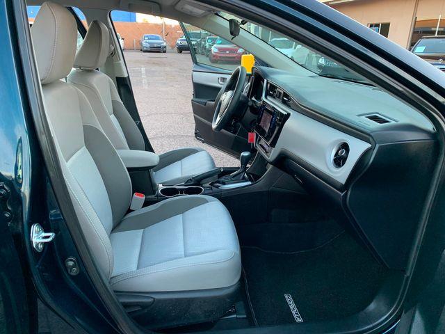 2017 Toyota Corolla LE 5 YEAR/60,000 MILE FACTORY POWERTRAIN WARRANTY Mesa, Arizona 13