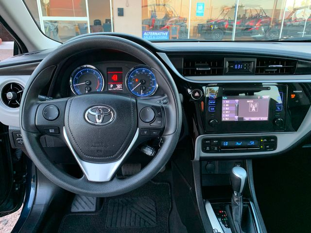 2017 Toyota Corolla LE 5 YEAR/60,000 MILE FACTORY POWERTRAIN WARRANTY Mesa, Arizona 14