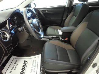 2017 Toyota Corolla LE Lincoln, Nebraska 5