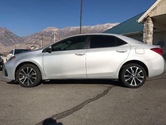 2017 Toyota Corolla SE CVT LINDON, UT 1