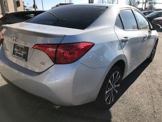 2017 Toyota Corolla SE CVT LINDON, UT 4