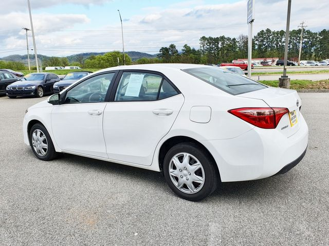 2017 Toyota Corolla LE w/Entune Multimedia in Louisville, TN 37777