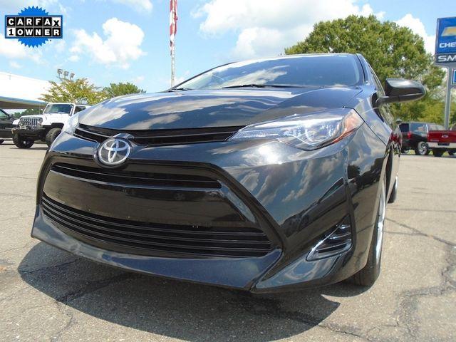 2017 Toyota Corolla L Madison, NC 15