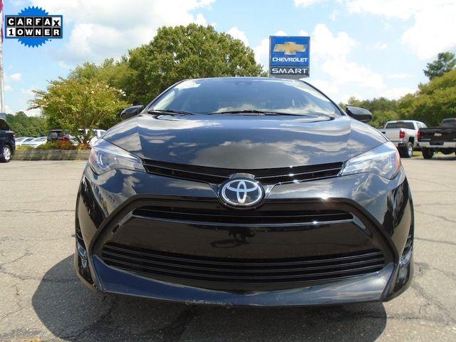 2017 Toyota Corolla L Madison, NC 16