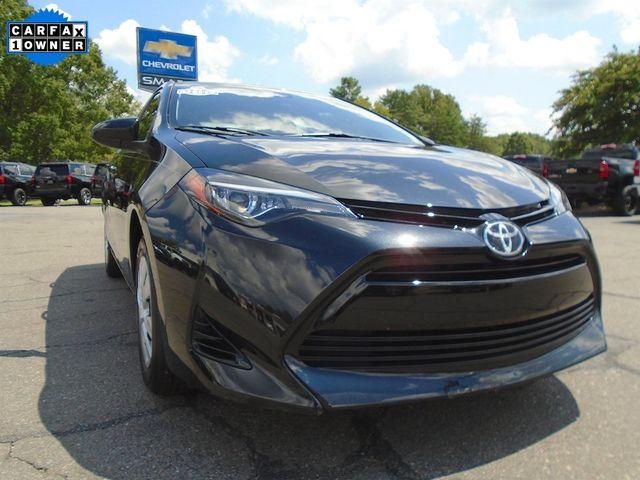 2017 Toyota Corolla L Madison, NC 17