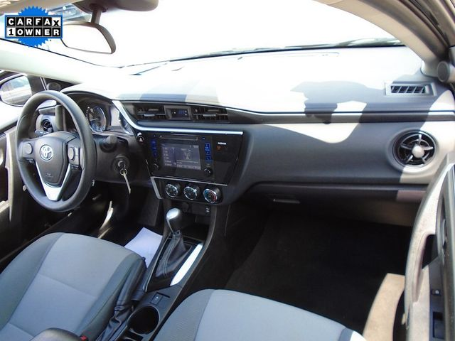 2017 Toyota Corolla L Madison, NC 24