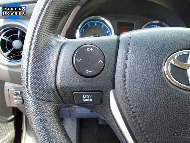 2017 Toyota Corolla L Madison, NC 28