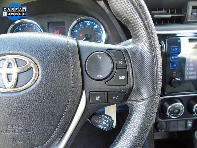 2017 Toyota Corolla L Madison, NC 29