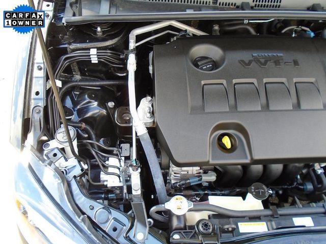 2017 Toyota Corolla L Madison, NC 47