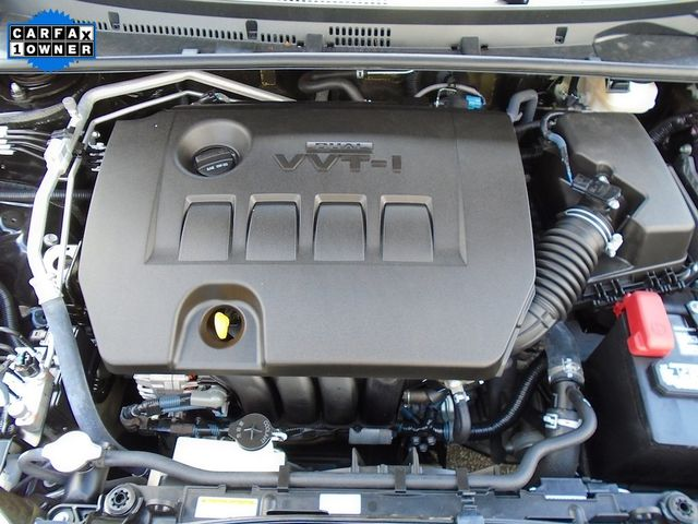 2017 Toyota Corolla L Madison, NC 48