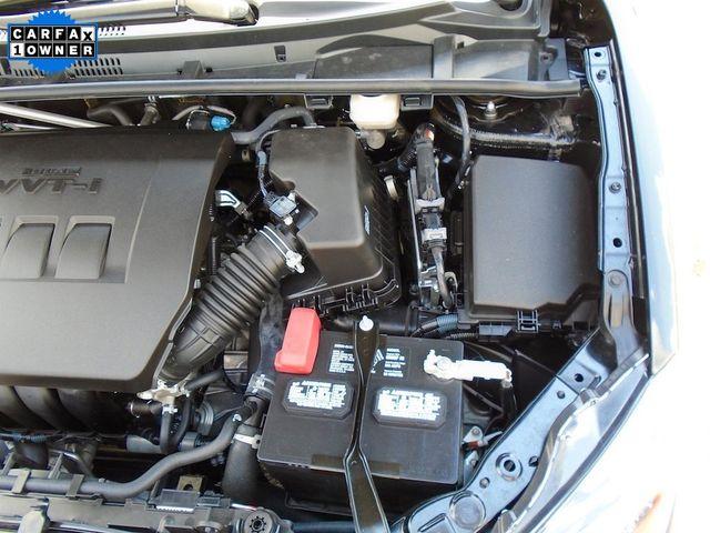 2017 Toyota Corolla L Madison, NC 49