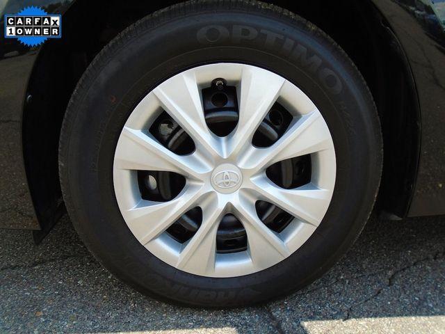 2017 Toyota Corolla L Madison, NC 51