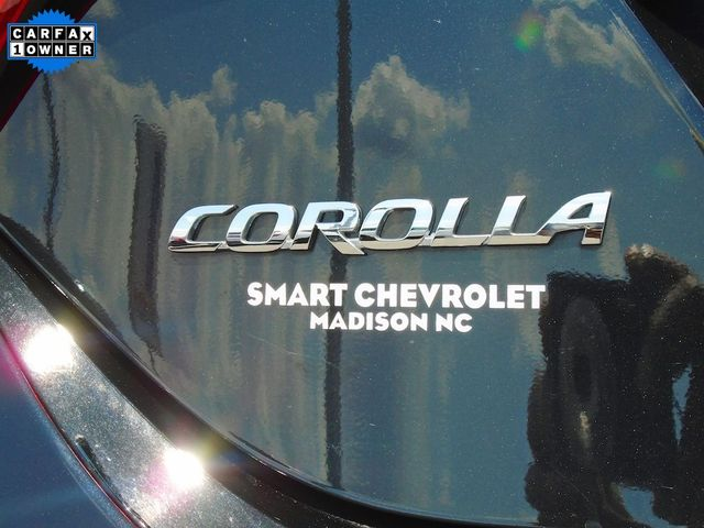 2017 Toyota Corolla L Madison, NC 52