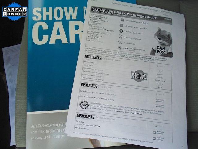2017 Toyota Corolla L Madison, NC 54