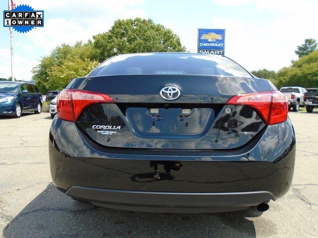 2017 Toyota Corolla L Madison, NC 7