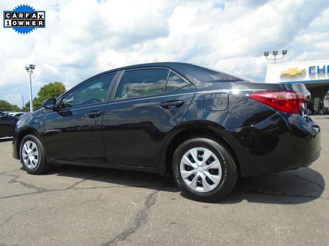 2017 Toyota Corolla L Madison, NC 9