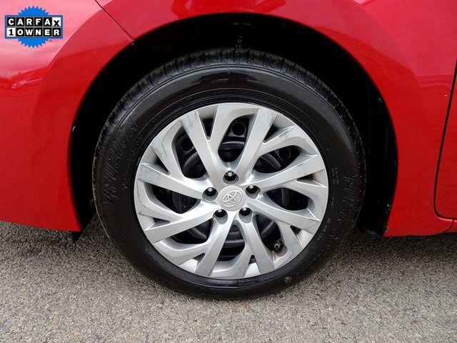 2017 Toyota Corolla LE Madison, NC 10
