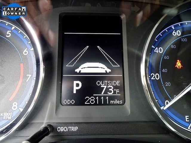 2017 Toyota Corolla LE Madison, NC 15