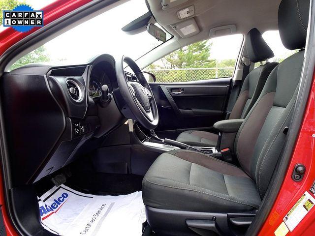 2017 Toyota Corolla LE Madison, NC 26