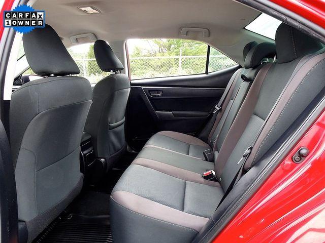 2017 Toyota Corolla LE Madison, NC 29