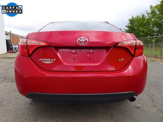 2017 Toyota Corolla LE Madison, NC 3