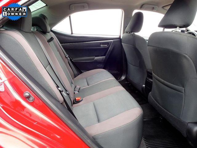 2017 Toyota Corolla LE Madison, NC 32