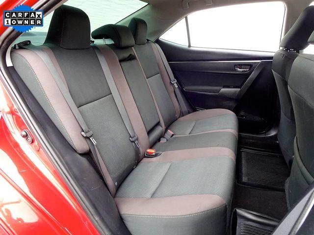 2017 Toyota Corolla LE Madison, NC 33