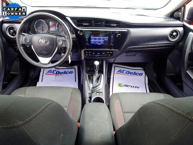 2017 Toyota Corolla LE Madison, NC 34