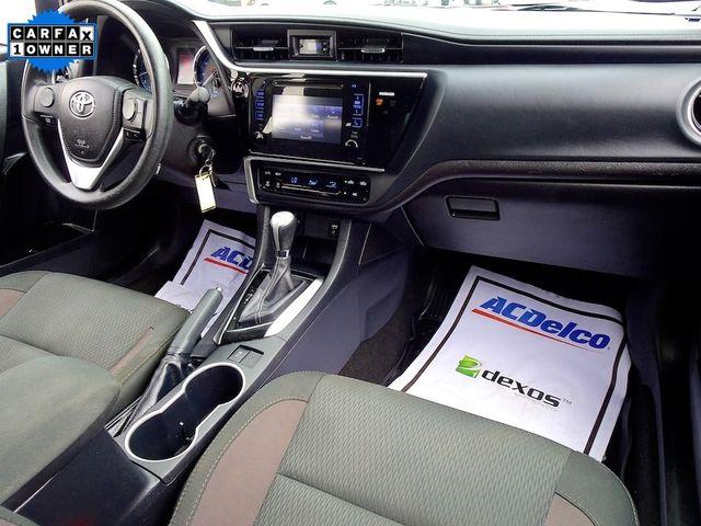 2017 Toyota Corolla LE Madison, NC 36