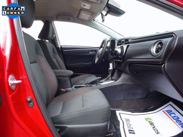 2017 Toyota Corolla LE Madison, NC 38