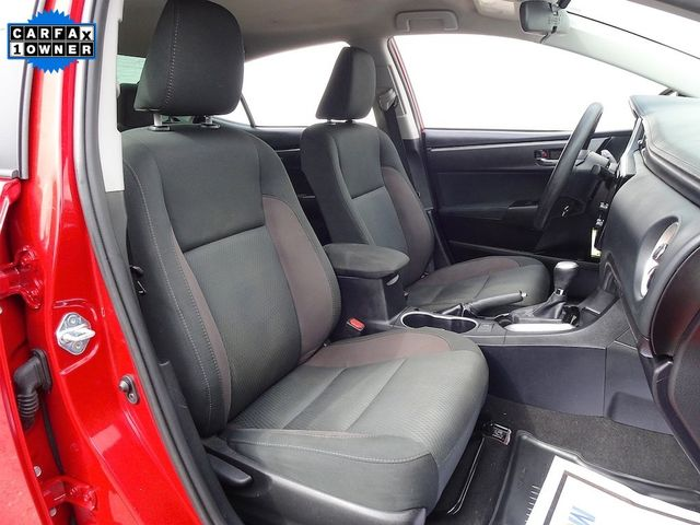 2017 Toyota Corolla LE Madison, NC 39