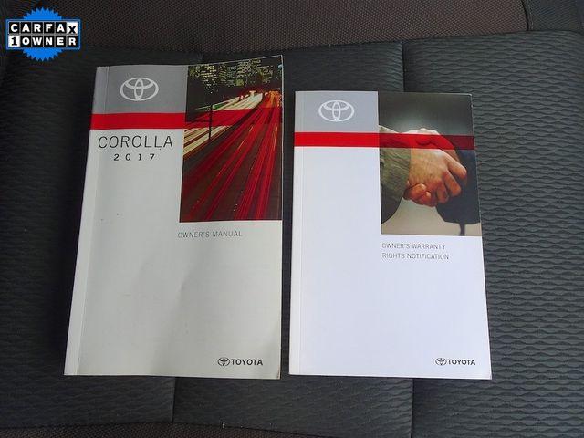 2017 Toyota Corolla LE Madison, NC 45