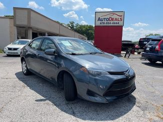 2017 Toyota COROLLA in Marietta, GA 30060