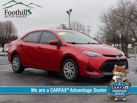 2017 Toyota Corolla LE in Maryville, TN