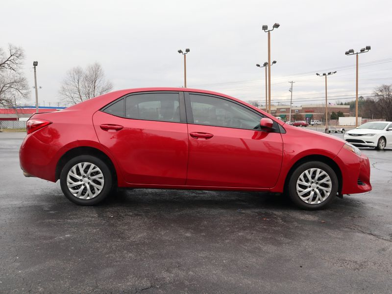 2017 Toyota Corolla LE  in Maryville, TN