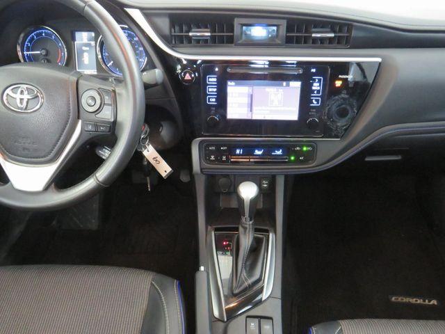 2017 Toyota Corolla L in McKinney, Texas 75070