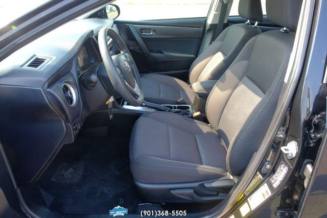 2017 Toyota Corolla LE in Memphis, Tennessee 38115