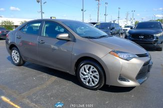 2017 Toyota Corolla LE in Memphis Tennessee, 38115